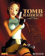 Pochette Tomb Raider II: Starring Lara Croft (OST)