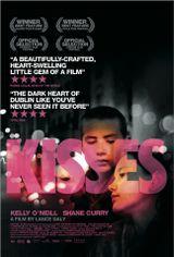 Affiche Kisses