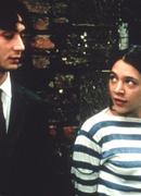 Affiche Portrait d'une jeune fille de la fin des années 60 à Bruxelles
