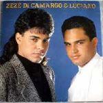 Pochette Zezé Di Camargo & Luciano