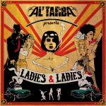 Pochette Ladies and Ladies (EP)