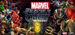 Jaquette Marvel Puzzle Quest : Dark Reign
