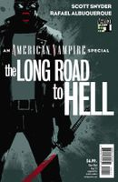 Couverture American Vampire : Long Road to Hell