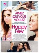 Affiche Happy Few