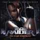 Pochette Tomb Raider: The Angel of Darkness: The Official Collector's Edition Soundtrack (OST)