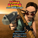 Pochette Tomb Raider: The Last Revelation (OST)