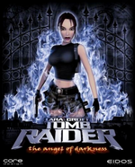 Pochette Tomb Raider: The Angel of Darkness - Original Abbey Road Mixes (OST)