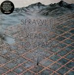 Pochette Sprawl II / Ready to Start (Single)