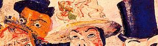 Illustration 2014 : lectures européennes (non-francophones)