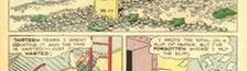 Illustration Top 15 - Carl Barks