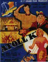 Affiche Atoll K