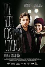 Affiche The High Cost of Living