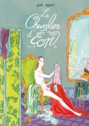 Couverture Lia - Le Chevalier d'Éon, tome 1