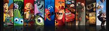 Illustration It's not a movie, It's Pixar !