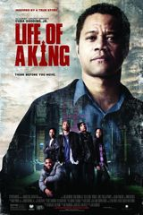 Affiche Life of a King
