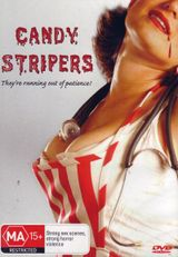 Affiche Candy Stripers