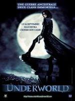 Affiche Underworld
