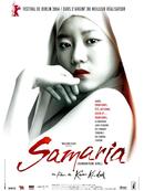 Affiche Samaria