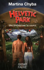 Couverture Helvetic Park