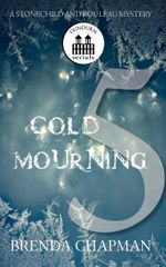 Couverture Cold Mourning ? Part 5