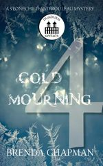 Couverture Cold Mourning ? Part 4