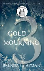 Couverture Cold Mourning ? Part 3