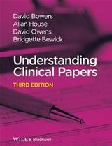 Couverture Understanding Clinical Papers