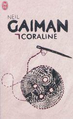 Couverture Coraline