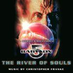 Pochette Babylon 5: The River of Souls (OST)