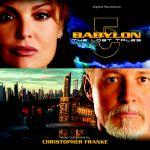 Pochette Babylon 5: The Lost Tales (OST)