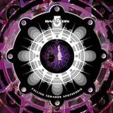 Pochette Babylon 5: Falling Toward Apotheosis (OST)
