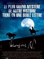 Affiche Monsieur N.