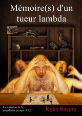 Couverture Mémoire(s) d'un tueur lambda - T7,5