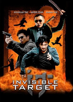 Affiche Invisible Target