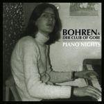 Pochette Piano Nights