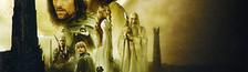 Illustration Liste des meilleurs morceaux de Lord of the rings
