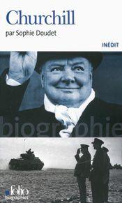 Couverture Churchill