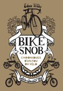 Couverture Bike Snob