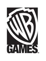 Logo Warner Bros. Games