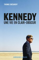 Couverture Kennedy