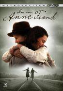 Affiche Mon amie Anne Frank