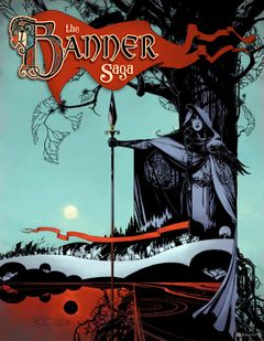 Jaquette The Banner Saga