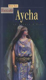 Couverture Aycha ou Le Retour d'Elle