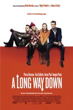Affiche A Long Way Down