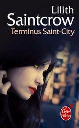 Couverture Terminus Saint-City