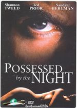 Affiche Possessed by the Night