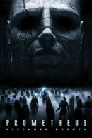 Affiche The Furious Gods : Making Prometheus