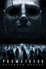 Affiche The Furious Gods : Making Prometheus