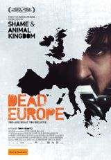 Affiche Dead Europe