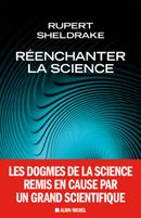 Couverture Réenchanter la science